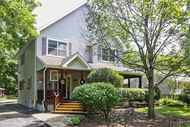 17949 Hood Avenue, Homewood, IL 60430 (MLS #09995252) :: Ani Real Estate