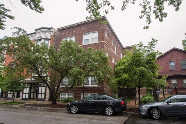 3351 N Clifton Avenue 3E, Chicago, IL 60657 (MLS #09995291) :: The Dena Furlow Team - Keller Williams Realty