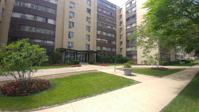 6300 N Sheridan Road #805, Chicago, IL 60660 (MLS #09995305) :: The Dena Furlow Team - Keller Williams Realty