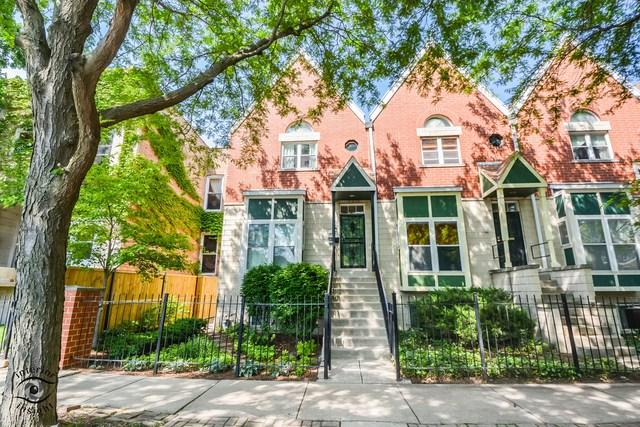 4603 S Lake Park Avenue, Chicago, IL 60653 (MLS #09995318) :: Ani Real Estate