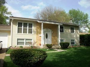 17705 Dogwood Lane, Hazel Crest, IL 60429 (MLS #09995335) :: The Dena Furlow Team - Keller Williams Realty