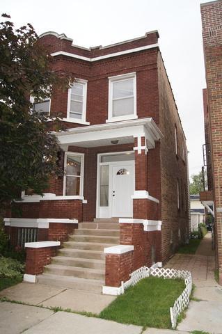 2336 S 61st Court, Cicero, IL 60804 (MLS #09995368) :: Ani Real Estate