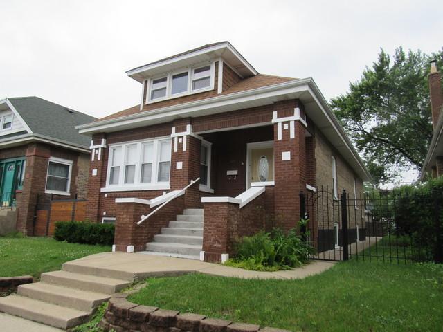2114 East Avenue, Berwyn, IL 60402 (MLS #09995442) :: Ani Real Estate