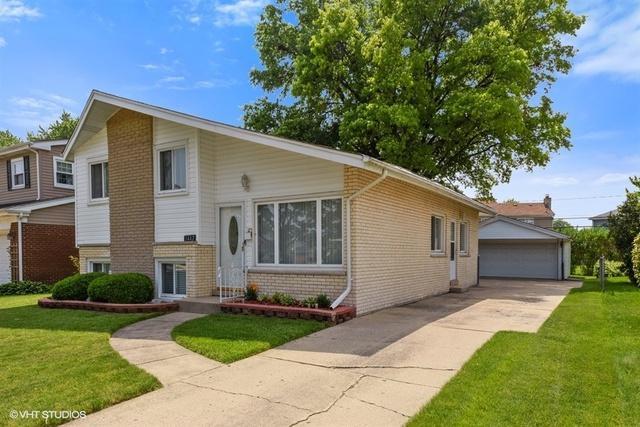 1442 Webster Lane, Des Plaines, IL 60018 (MLS #09995444) :: Ani Real Estate