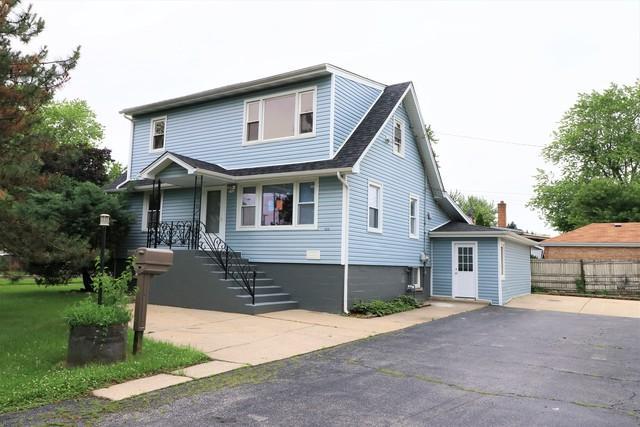 424 Morse Drive, Northlake, IL 60164 (MLS #09995445) :: The Dena Furlow Team - Keller Williams Realty