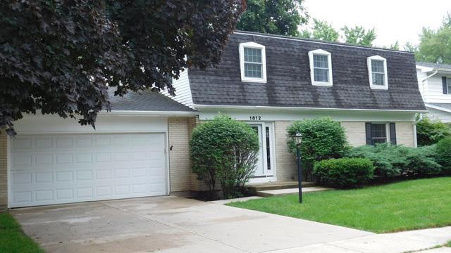 1812 Margaret Lane, Dekalb, IL 60115 (MLS #09995449) :: Ani Real Estate