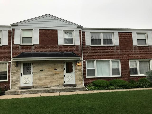 712 N Western Avenue, Park Ridge, IL 60068 (MLS #09995450) :: The Dena Furlow Team - Keller Williams Realty