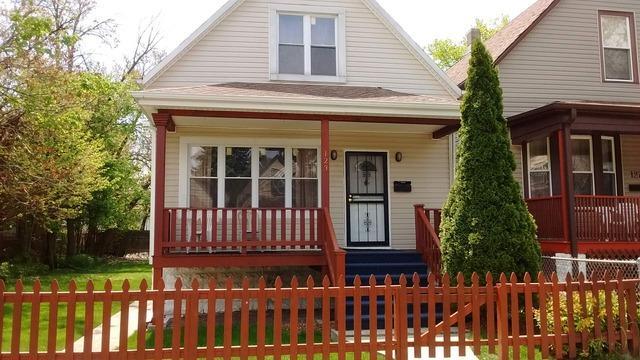 123 W 108th Street, Chicago, IL 60628 (MLS #09995455) :: Ani Real Estate