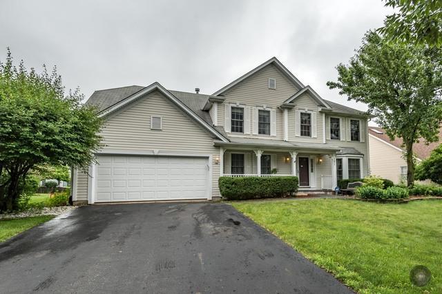 121 Peace Avenue, Bolingbrook, IL 60490 (MLS #09995462) :: Ani Real Estate