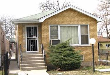 6836 S Oakley Avenue, Chicago, IL 60636 (MLS #09995500) :: The Dena Furlow Team - Keller Williams Realty