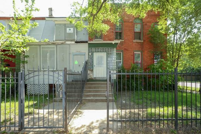 10665 S Champlain Avenue, Chicago, IL 60628 (MLS #09995506) :: The Dena Furlow Team - Keller Williams Realty