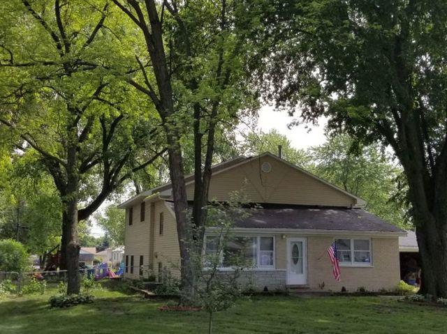 13711 Le Claire Avenue, Crestwood, IL 60418 (MLS #09995510) :: Ani Real Estate