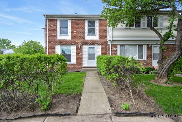 430 Greentree Lane, Bolingbrook, IL 60440 (MLS #09995544) :: Ani Real Estate