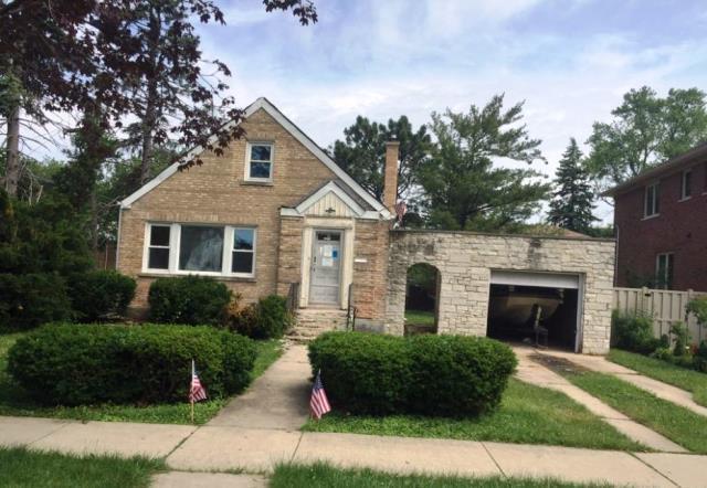 7508 W Belle Plaine Avenue, Norridge, IL 60706 (MLS #09995563) :: Ani Real Estate