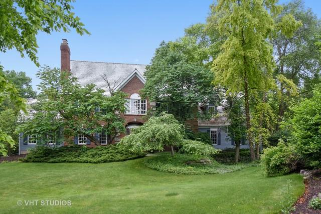 41 S Wynstone Drive, North Barrington, IL 60010 (MLS #09995604) :: The Jacobs Group