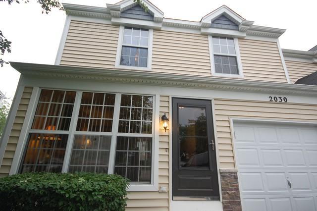 2030 College Green Drive, Elgin, IL 60123 (MLS #09995614) :: Ani Real Estate
