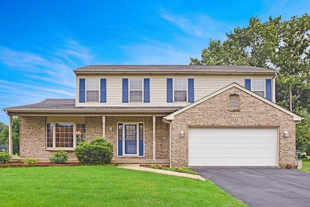 1214 New Lenox Road, Joliet, IL 60433 (MLS #09995626) :: Ani Real Estate