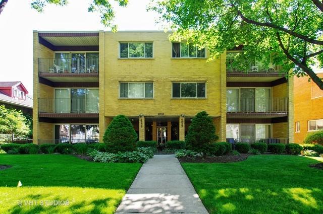 6959 N Ridge Boulevard 2A, Chicago, IL 60645 (MLS #09995636) :: Ani Real Estate