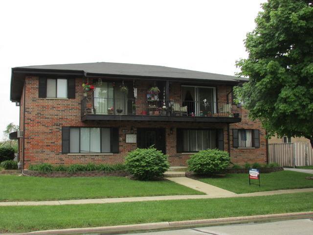 18118 66th Avenue, Tinley Park, IL 60477 (MLS #09995659) :: The Dena Furlow Team - Keller Williams Realty