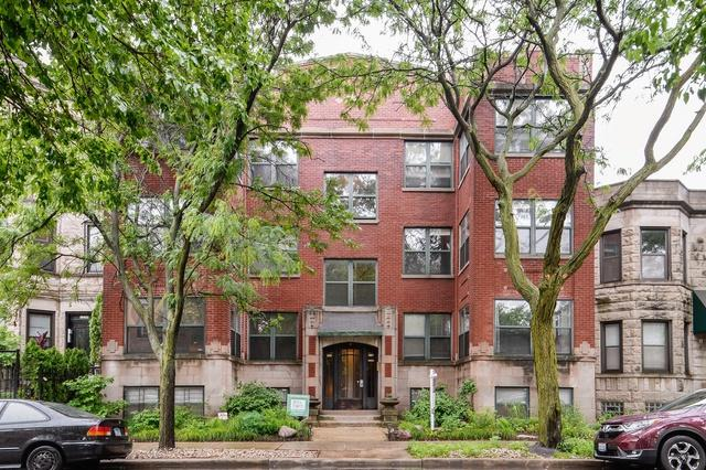 1245 W Foster Avenue Gw, Chicago, IL 60640 (MLS #09995667) :: Ani Real Estate