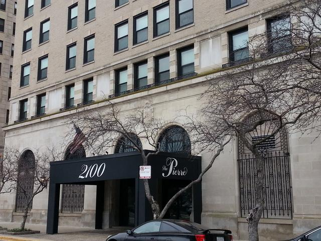 2100 N Lincoln Park West 11B-S, Chicago, IL 60614 (MLS #09995683) :: The Perotti Group