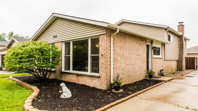 956 S Linden Avenue, Elmhurst, IL 60126 (MLS #09995685) :: Ani Real Estate