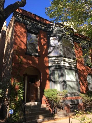 732 W Belden Avenue, Chicago, IL 60614 (MLS #09995711) :: The Perotti Group