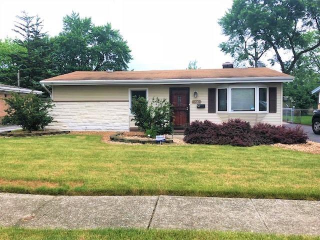 1461 Stanley Boulevard, Calumet City, IL 60409 (MLS #09995750) :: Ani Real Estate