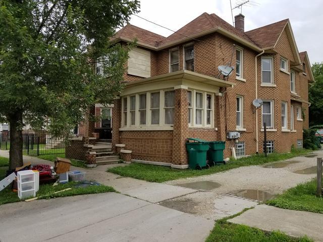 120 Iowa Avenue, Joliet, IL 60433 (MLS #09995757) :: Ani Real Estate