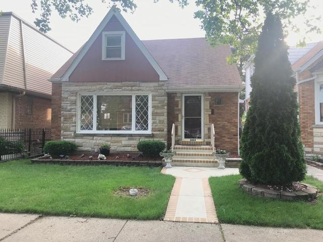 3004 N Odell Avenue, Chicago, IL 60707 (MLS #09995792) :: Ani Real Estate