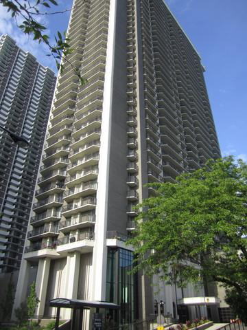 6007 N Sheridan Road 34F, Chicago, IL 60660 (MLS #09995844) :: The Dena Furlow Team - Keller Williams Realty