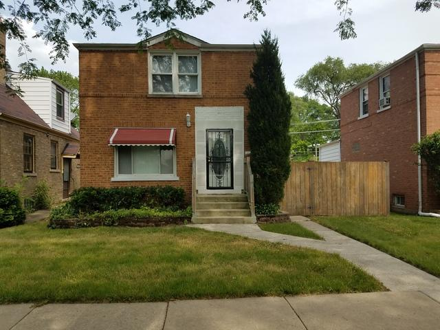 905 Marshall Avenue, Bellwood, IL 60104 (MLS #09995847) :: Ani Real Estate