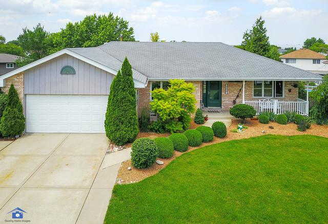 9240 Willow Lane, Mokena, IL 60448 (MLS #09995883) :: The Dena Furlow Team - Keller Williams Realty