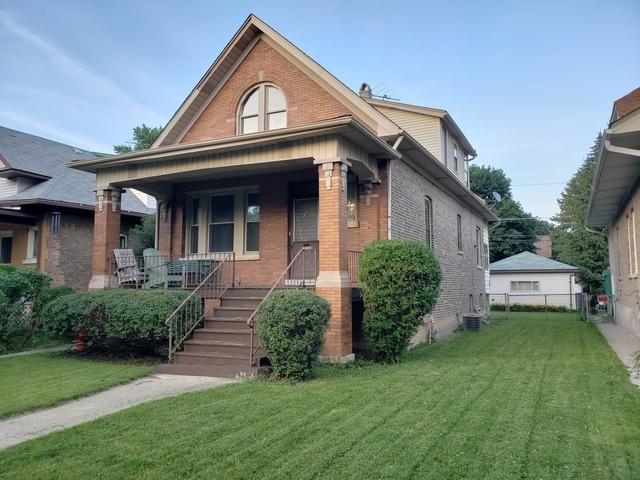 4109 N Laramie Avenue, Chicago, IL 60641 (MLS #09995906) :: The Dena Furlow Team - Keller Williams Realty