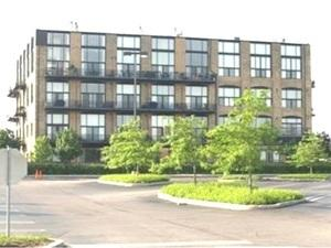 2614 N Clybourn Avenue #310, Chicago, IL 60614 (MLS #09995957) :: The Perotti Group