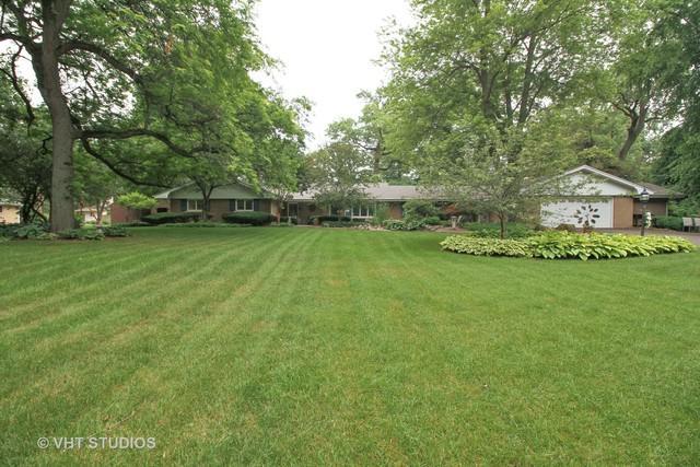 12 Old Orchard Lane, Kankakee, IL 60901 (MLS #09995962) :: Ani Real Estate