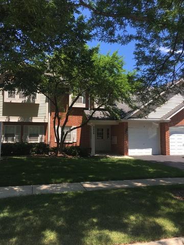 2426 Charleston Drive #6, Schaumburg, IL 60193 (MLS #09995977) :: Ani Real Estate