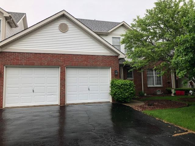 3433 Lake Side Circle, Joliet, IL 60431 (MLS #09995981) :: Ani Real Estate