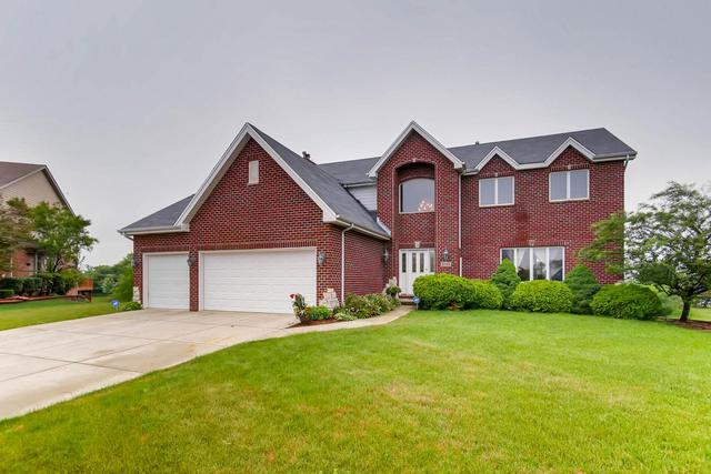 8345 Forestview Court, Frankfort, IL 60423 (MLS #09995994) :: Ani Real Estate