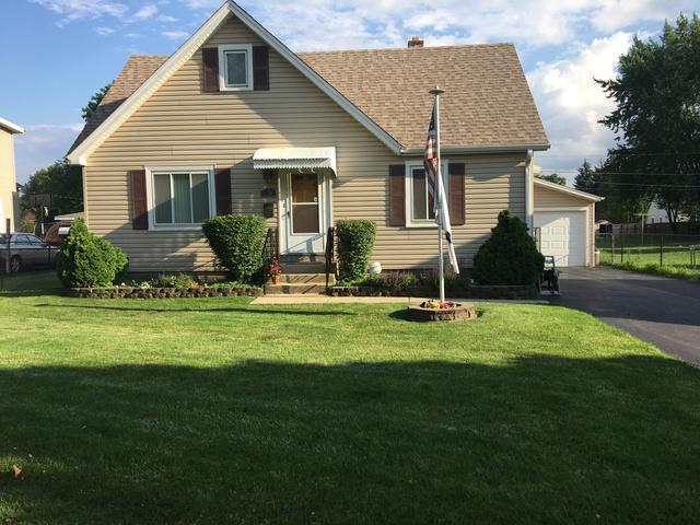 365 E Medill Avenue, Northlake, IL 60164 (MLS #09996027) :: The Dena Furlow Team - Keller Williams Realty