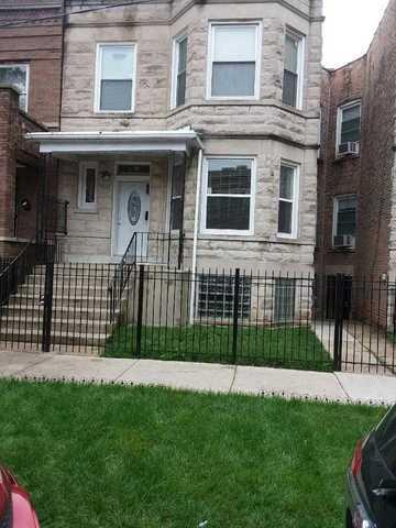 4902 W Van Buren Street, Chicago, IL 60644 (MLS #09996028) :: Ani Real Estate