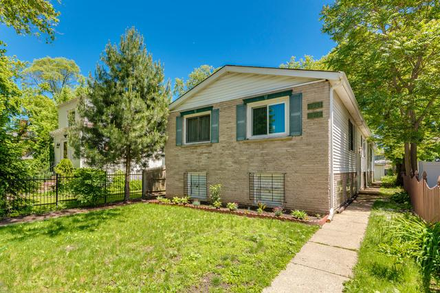 1921 Dodge Avenue, Evanston, IL 60201 (MLS #09996038) :: Ani Real Estate