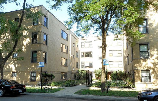 7413 N Seeley Avenue 3E, Chicago, IL 60645 (MLS #09996053) :: Ani Real Estate