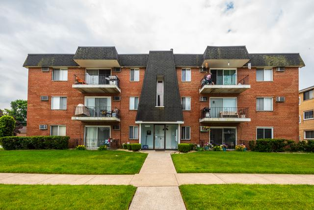 12900 Crestbrook Court #12, Crestwood, IL 60418 (MLS #09996058) :: Ani Real Estate