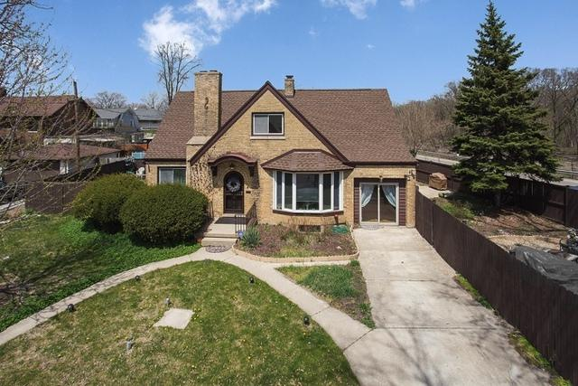 802 N 1st Avenue, Maywood, IL 60153 (MLS #09996065) :: The Dena Furlow Team - Keller Williams Realty