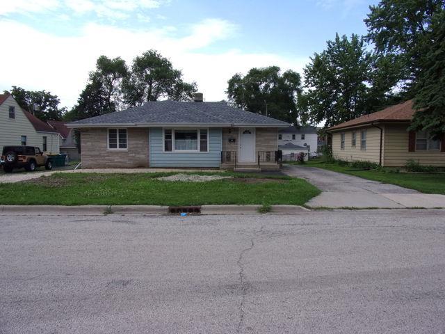 1513 2nd Avenue, Joliet, IL 60433 (MLS #09996082) :: Ani Real Estate