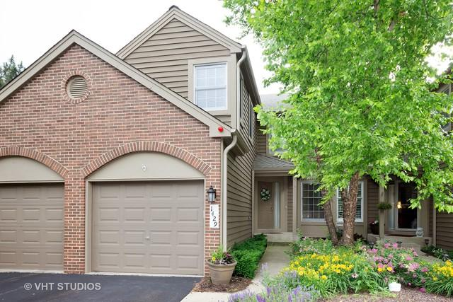 1429 Aberdeen Court #94, Naperville, IL 60564 (MLS #09996119) :: Ani Real Estate