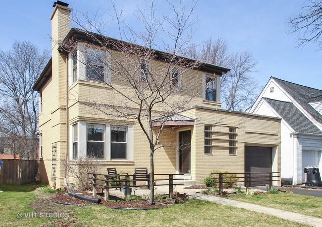6878 N Tonty Avenue, Chicago, IL 60646 (MLS #09996128) :: The Dena Furlow Team - Keller Williams Realty
