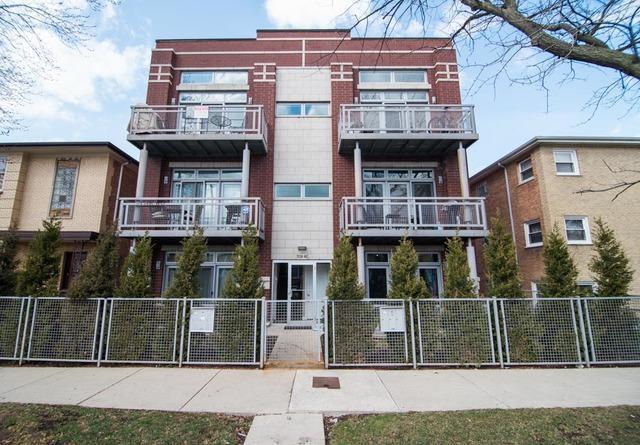 7238 W Belmont Avenue 1E, Chicago, IL 60634 (MLS #09996133) :: The Dena Furlow Team - Keller Williams Realty