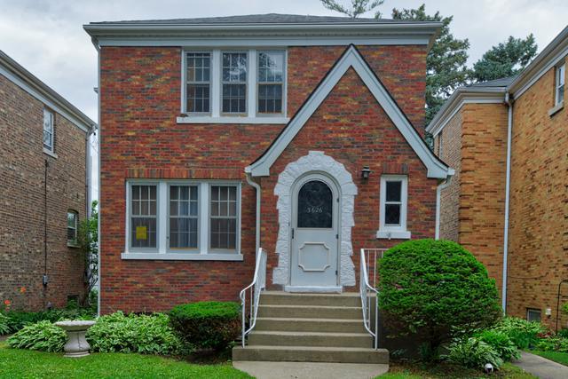 3626 Maple Avenue, Berwyn, IL 60402 (MLS #09996140) :: Ani Real Estate